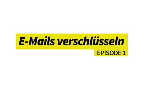 E-Mails verschlüssen (Office 365 - Outlook)